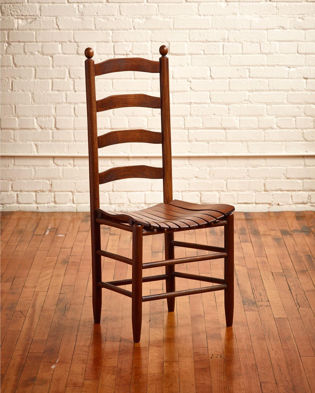 17 Martha Washington Chair