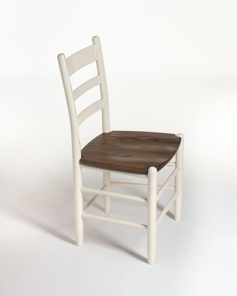 Cottage Ladder Back Chair