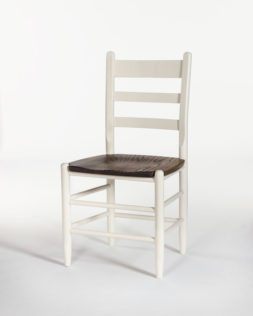 Cottage Ladder Back Chair