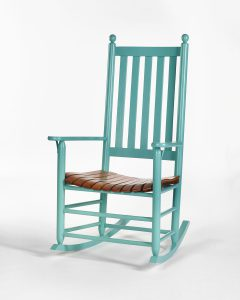 Teal Rocking Chair - Rocking chair colors