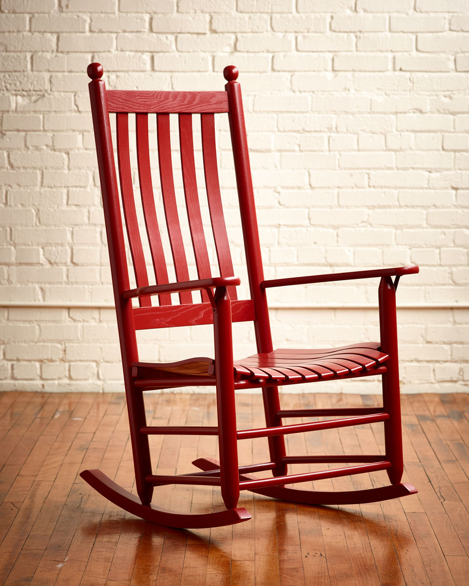 Picture of: Handcrafted Wood Rocking Chairs And Furniture Made In North Carolina