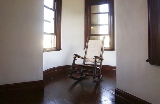 The History of Rocking Chairs